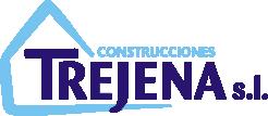 www.construccionestrejena.es Logo